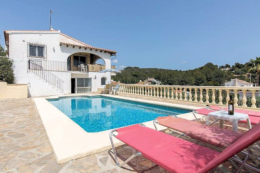 Owners abroad La Repere, Villa with Private Pool