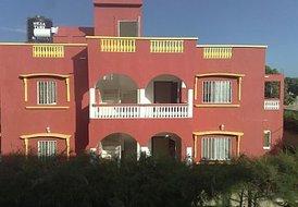 Apartment (ground floor) in Bijilo, Gambia