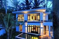 Villa in Thailand, Bang Por: Gardenias Private Pool