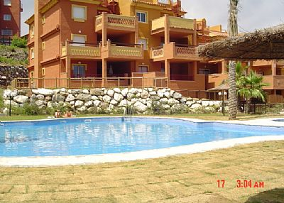 Apartment in Spain, Las Chapas: Main 1