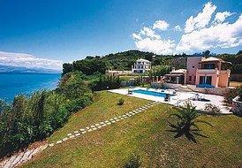Villa Dionyssos
