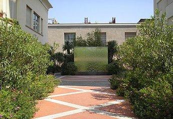 Apartment in Italy, Piazza Porta Maggiore: outside