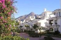 Apartment in Spain, Los Naranjos de Marbella: The andalucian style complex