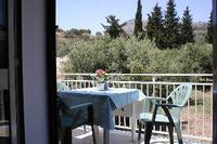 Apartment in Italy, Sciacca: Balcony PAPERA