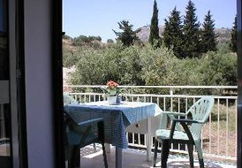 Self-Catering-Accommodation PAPERA