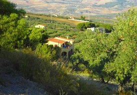 Self-Catering-Accommodation Gufo
