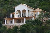 Villa in Greece, Lefkas Island: Villa Marella