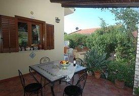 Scopello Area  - Villa Franca - 5+1 pax