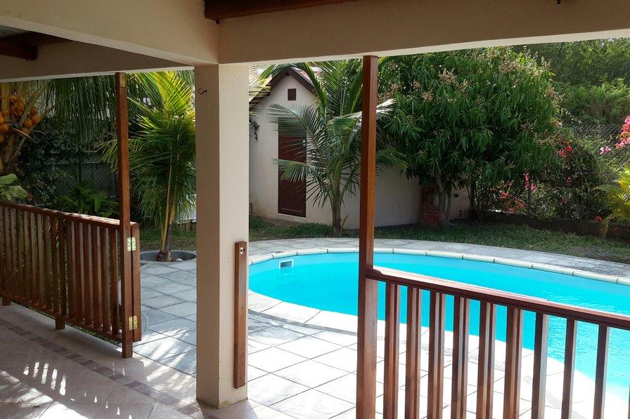 Villa in Mauritius, Black River (Riviere Noire)