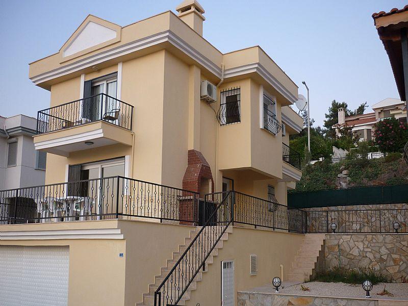 Villa in Turkey, Silver Sand Beach: Kusadasi villa