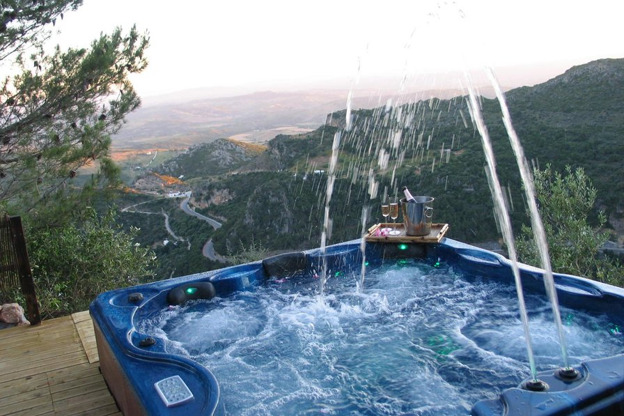 Finca in Spain, Casares