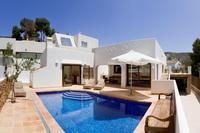 Villa in Spain, El Portet