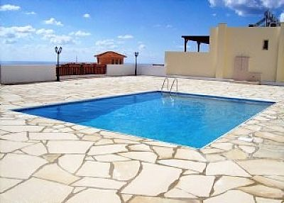 Apartment in Cyprus, Paphos: Main 6