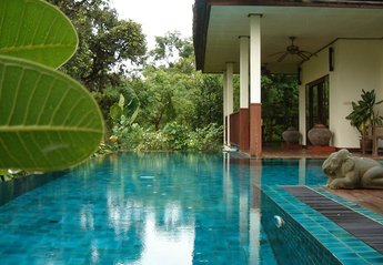 Country House in Thailand, Udon Thani