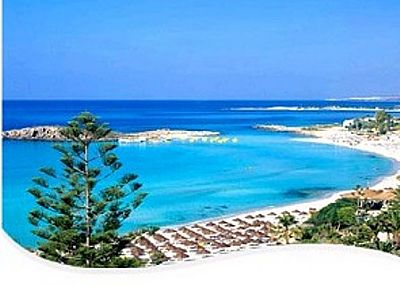 Apartment in Cyprus, Paphos: 12