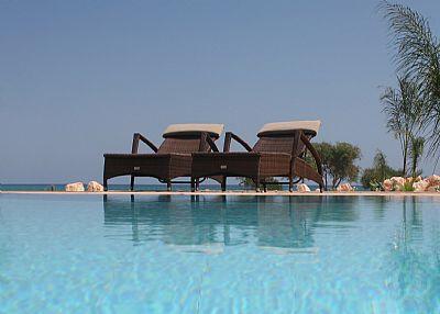 Villa in Cyprus, Potamos: Escape...