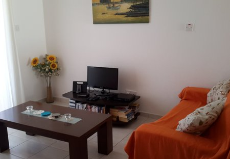 Apartment in Mandria, Cyprus