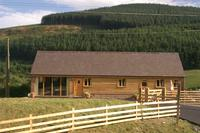 Lodge in United Kingdom, Powys: The Stables