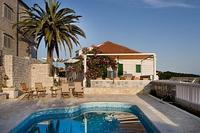 Villa in Croatia, Island of Brac: Villa Mir Vami