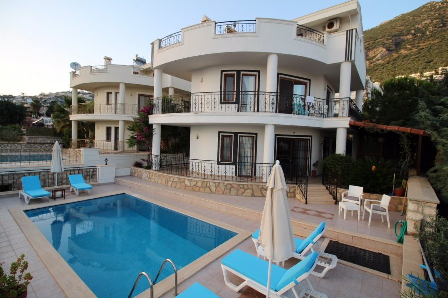 Owners abroad Bay Vista Villa One