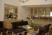 Villa in Egypt, Sharm El Sheikh: Dinning Room