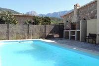 Villa in Spain, Soller: private pool