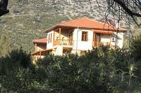 Villa in Turkey, Uzumlu: Villa Shafak in its rural setting