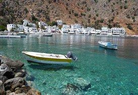 Crete - Chania - Villa Mimma - 4+2 pax