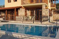 Villa in Turkey, Alanya: The Swimming Pool