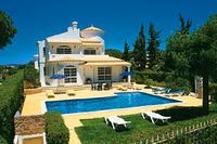 Villa in Portugal, Olhos de Agua: Garden