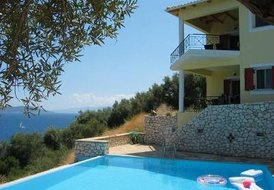 Superb Villa Marcelina with Pool sleeps 8-10
