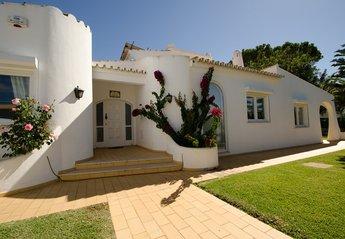 Villa in Portugal, Vilamoura: Villa Bonita