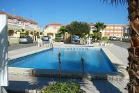 House in Spain, La Torreta: Pool Just metres away from house
