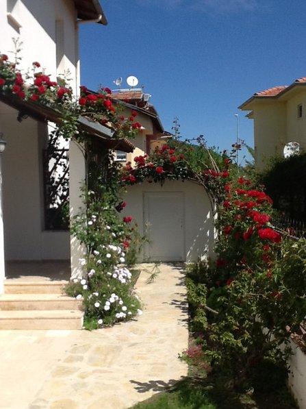 Villa in Turkey, Okcular Dalyan