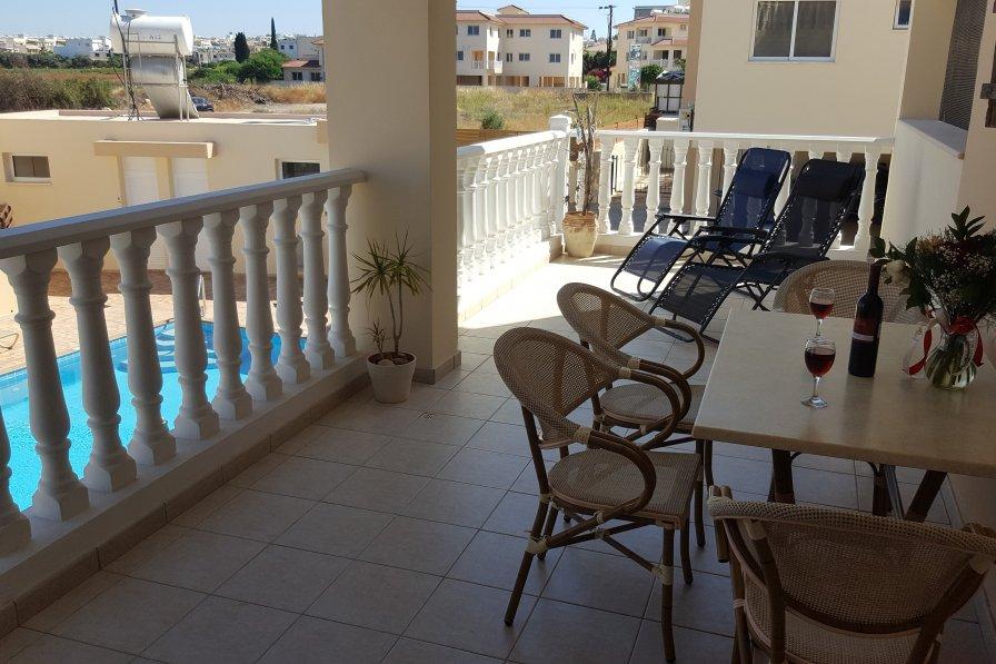 Apartment in Cyprus, Kapparis
