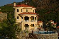 villa Turkoase, Turkey