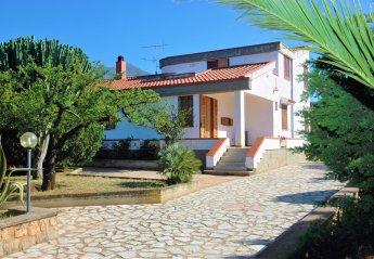 5 bedroom Villa for rent in Castellammare del Golfo