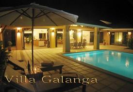 Villa Galanga, New Exclusive Pool Villa