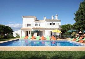 Villa Tenazinha II - beautiful private Villa for 14 peolple