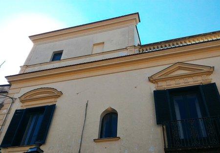Apartment in Schiazzano, Italy