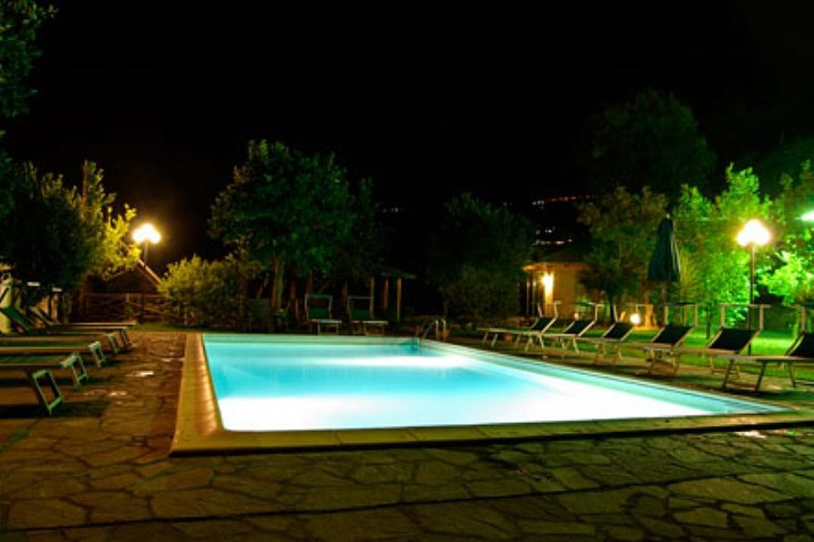 Apartment in Italy, Sorrento: Swimming pool (Shared)