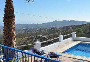 Villa in Spain, Iznate