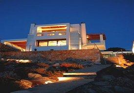 8 guest villa in Bali - Crete
