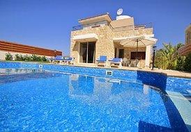 Sea Point Villa Chrisanthi