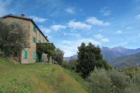 Country_house in Italy, Lunigiana