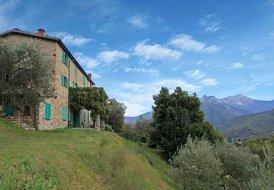 Fiori di Campo - Tuscan villa with private pool !