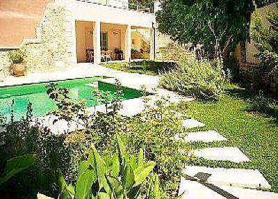Villa in Greece, Armenoi: .