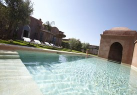 Luxury  Villas in Marrakech