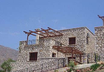 Villa in Greece, Makri Gialos: .