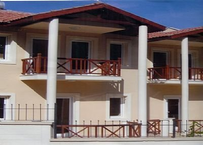 Villa in Turkey, Ölüdeniz: 1 Malhun Villas